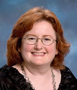 Maureen T. Golden