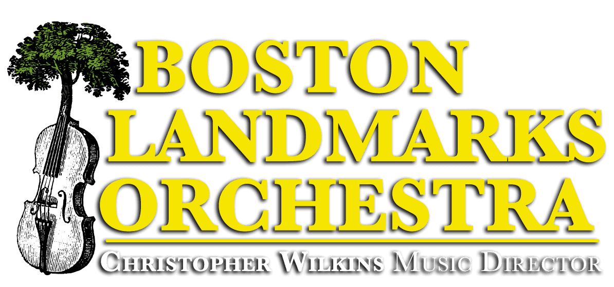 Boston Landmarks Orchestra