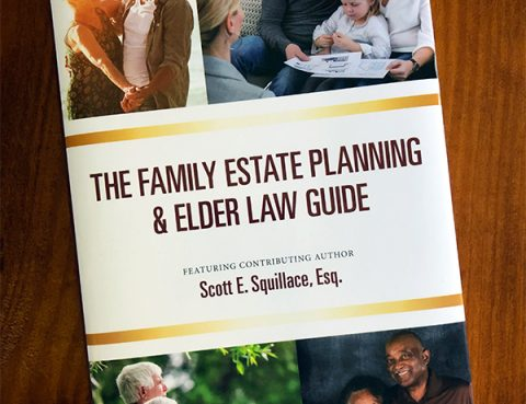 The Family Estate Planning & Elder Law Guide