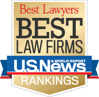 U.S. News Best Law Firms