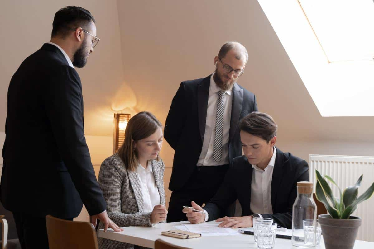 trust-based estate planning and incapacity
